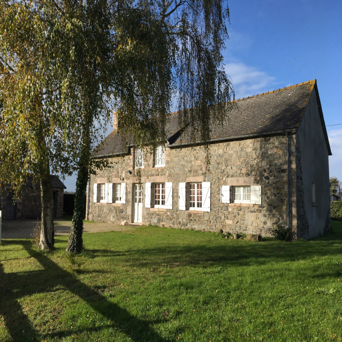 Offres de vente Maison La Bouillie (22240)
